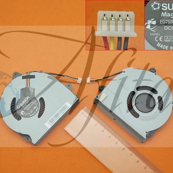 Aušintuvas Lenovo Ideapad G40 G50 G50-70 G50-30