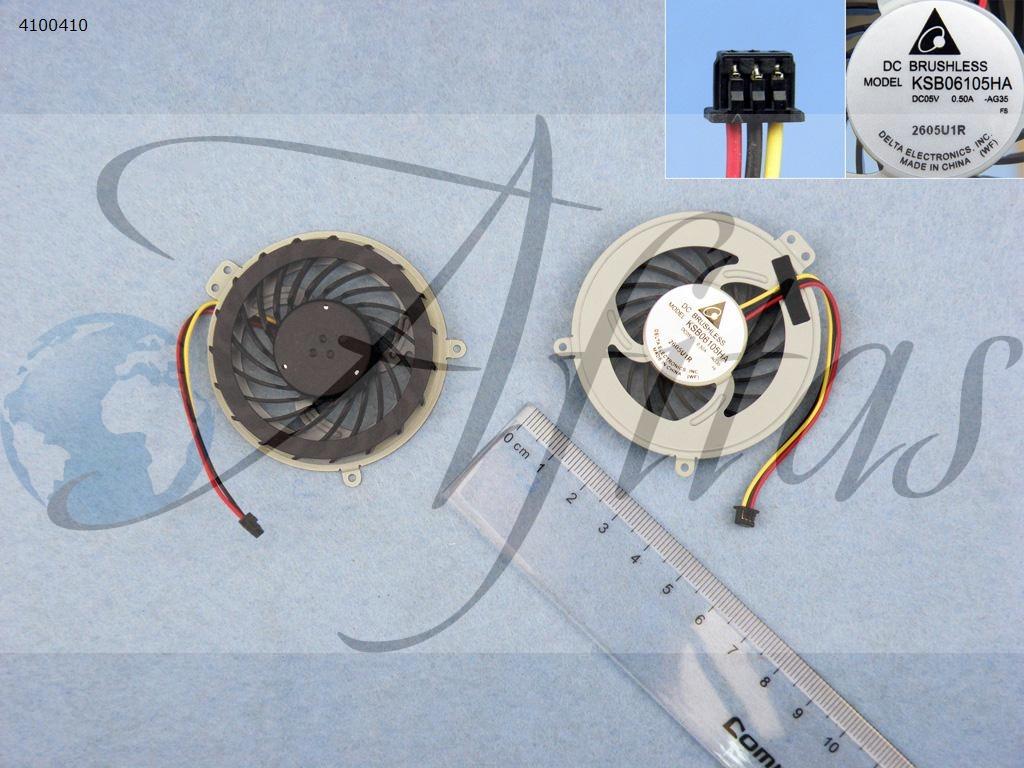 Kompiuterio aušintuvas Lenovo Sl410 Sl410k Sl510