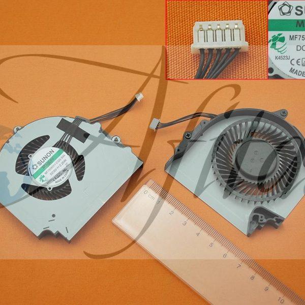 Aušintuvas Lenovo Thinkpad E431 E531