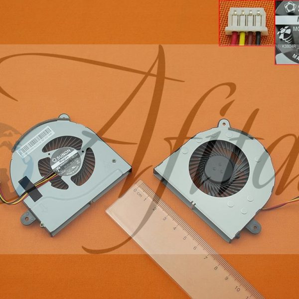 Lenovo G400s G500s G505s Z501 Z505 ausintuvas