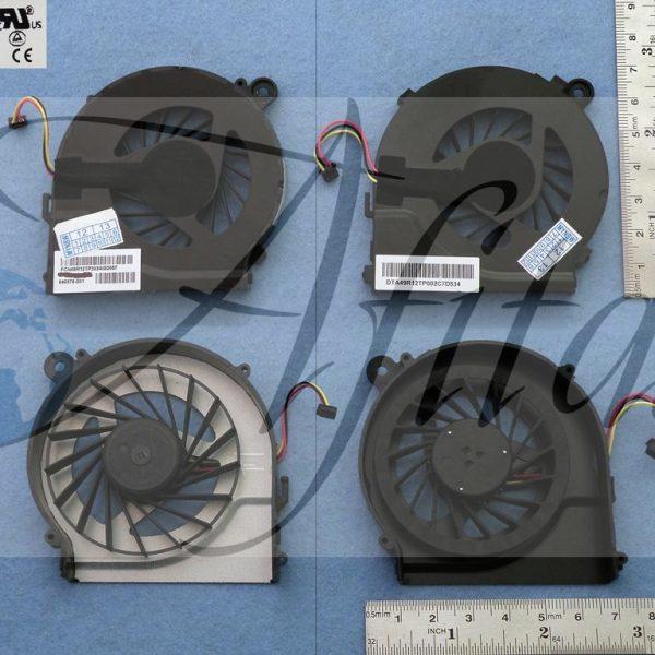 Aušintuvas HP Compaq CQ42 CQ56 CQ62
