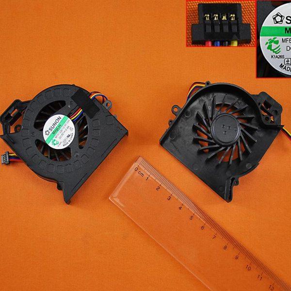 Aušintuvas HP Pavilion DV6 DV6-6000 DV7-6000