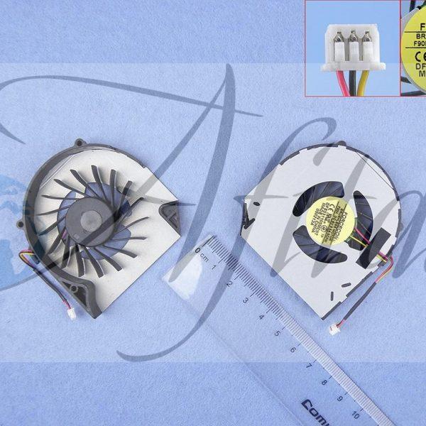 Dell Vostro 3300 V3300 3350 V3350 nesiojamo kompiuterio ausintuvas