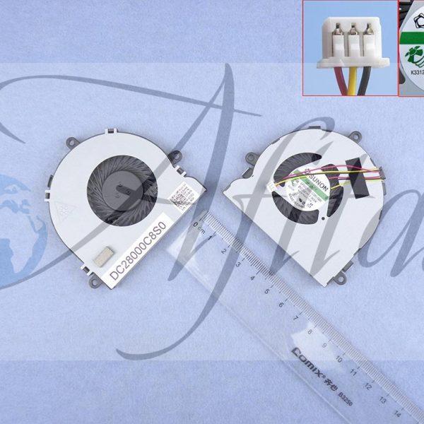 Aušintuvas Dell Inspiron 15R 3521 3721 5521
