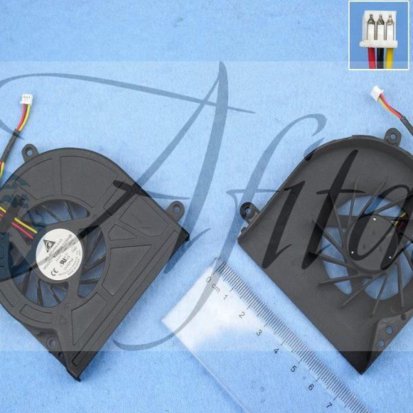 Toshiba Satellite C665 C650 C660 ausintuvas
