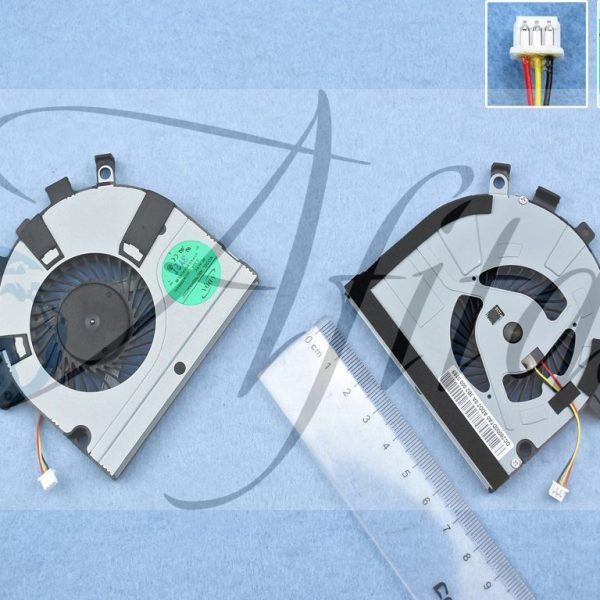Aušintuvas Toshiba Satellite M40t-At02s M50-A M40-A