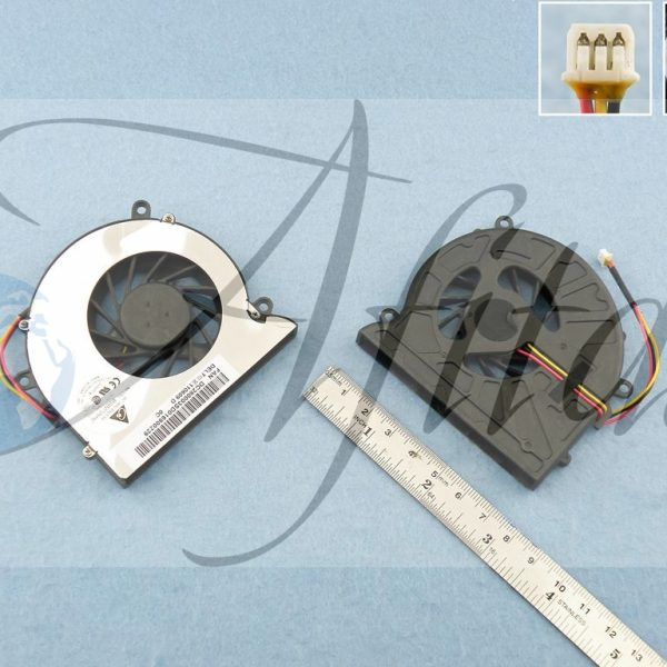 Acer Aspire 5520 5720 7720 7520 procesoriaus ausintuvas