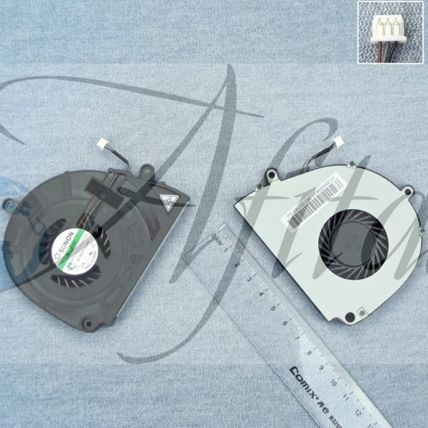 Acer Aspire 5750 5755 5350 5750G 5755G E1-471G E1-571 V3-471G V3-571G nesiojamo kompiuterio procesoriaus ausintuvas