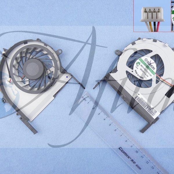 Acer Aspire 7745G nesiojamo kompiuterio ausintuvas MG75090V1-B010-S99