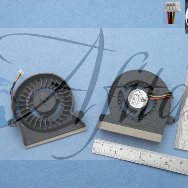 SAMSUNG R457 R458 RV408 procesoriaus ausintuvas