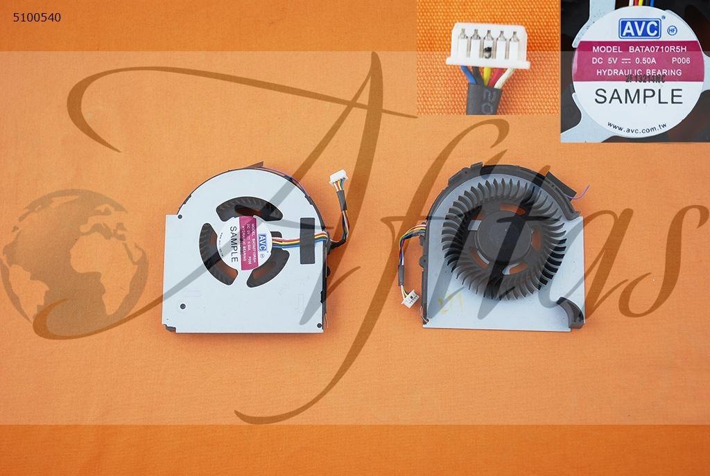 Aušintuvas Lenovo Thinkpad L440 L540