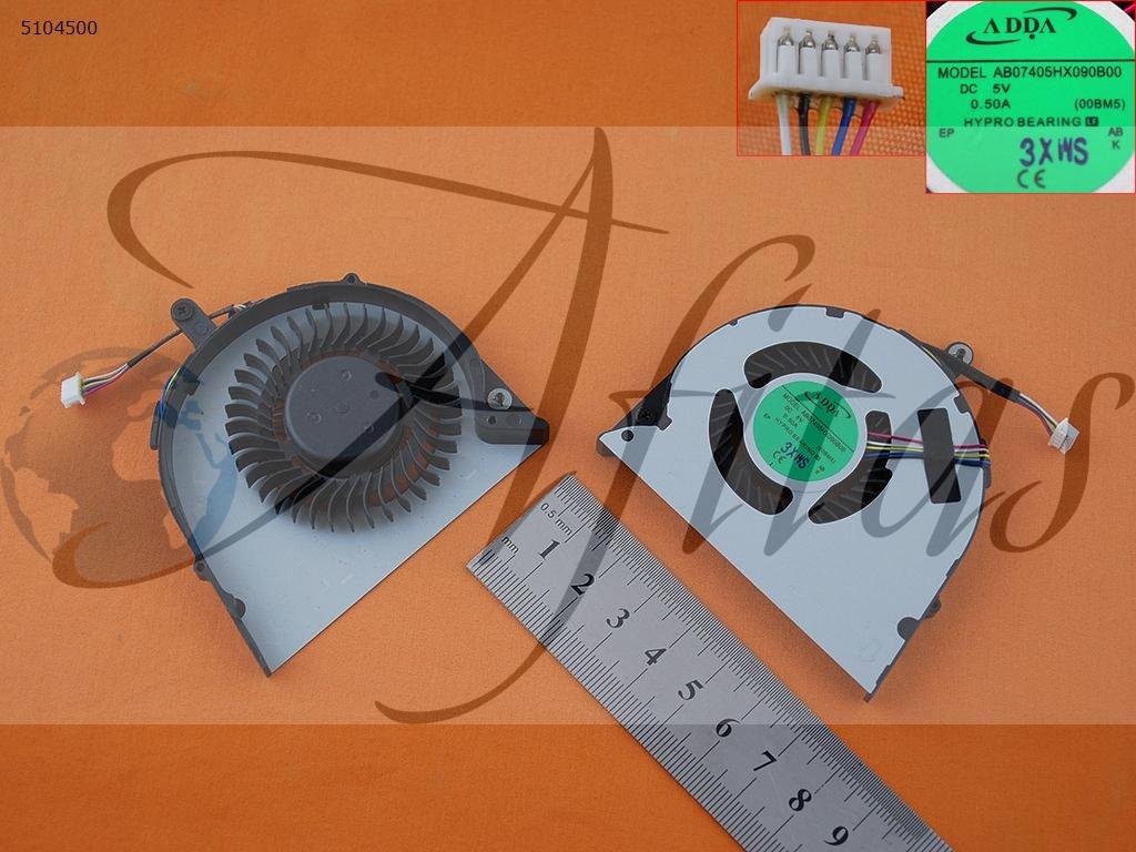 Aušintuvas Lenovo IdeaPad B50-70A B5400 M4500