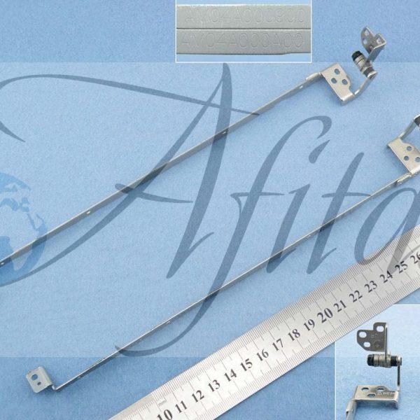 Ekrano vyriai lankstai Acer E520 E720 4431