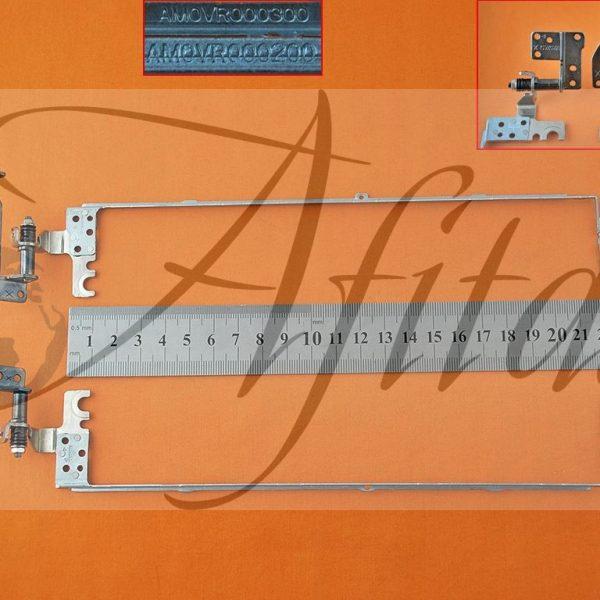 Ekrano vyriai lankstai Acer Aspire E1-570 E1-530