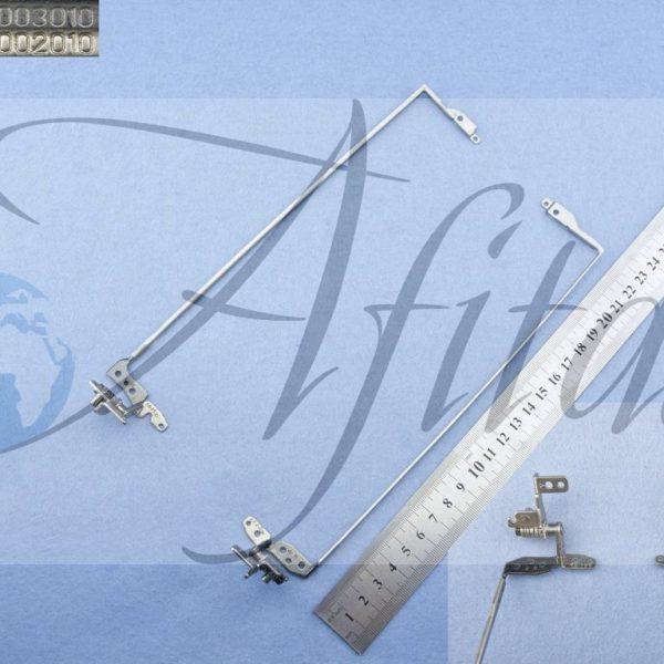 Ekrano vyriai lankstai Acer Aspire 5745