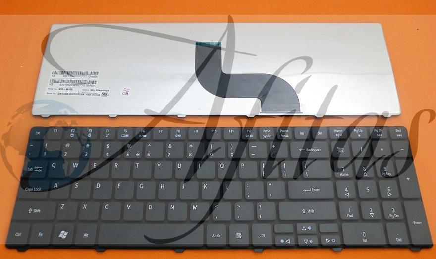 Klaviatūra Acer Aspire 5742G 5538G 7736G 5738ZG