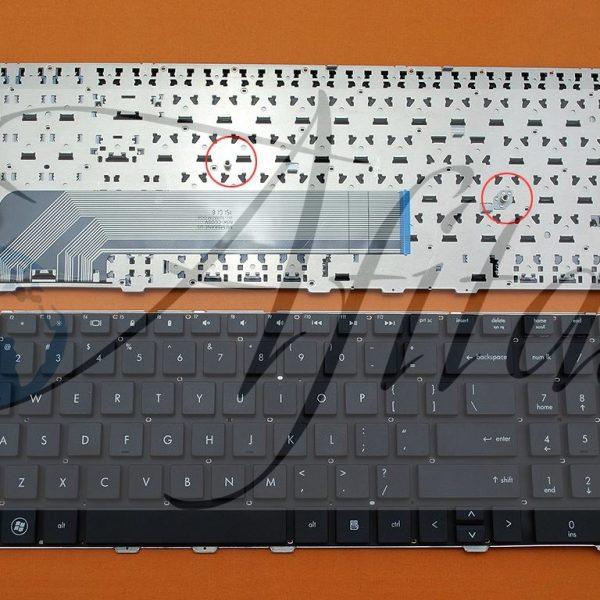 Klaviatūra HP ProBook 4530s 4535s 4730s