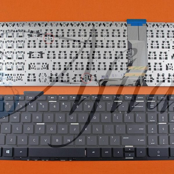 HP Envy klaviatūra 15-j 17-j 15-j000 15z-j000