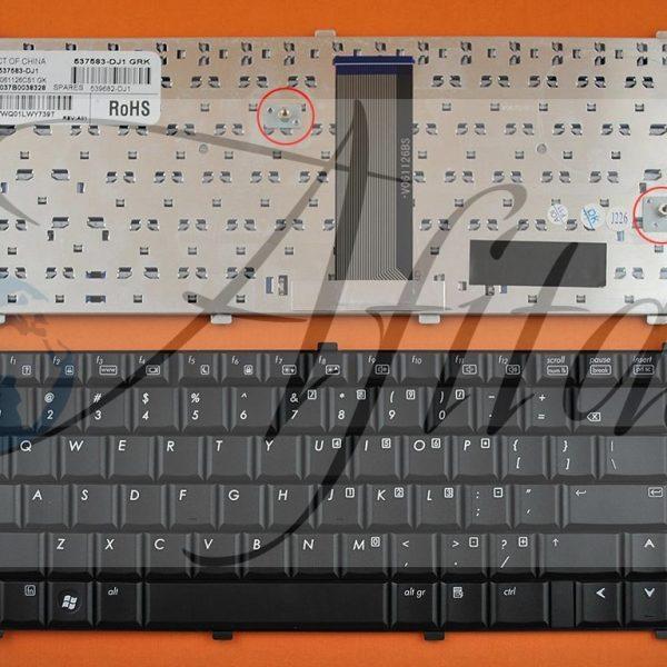 hp klaviatura