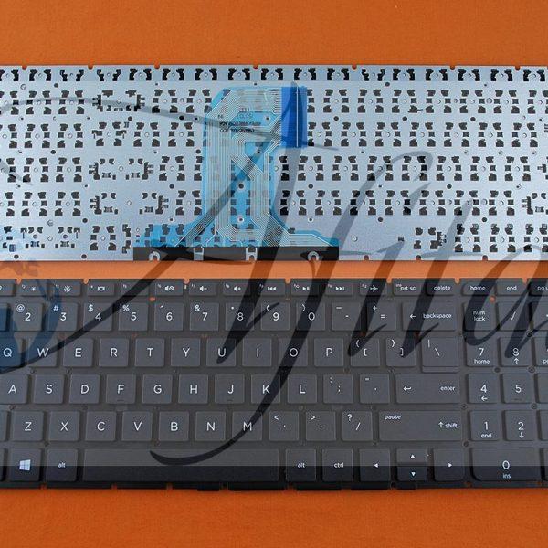 Klaviatūra Hp Pavilion 15-AC 15-AF 250 G4 255 G4