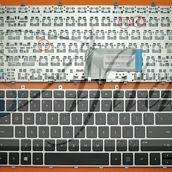 HP Envy 4 4-1000 4-1228tx 4-1237tx 4-1061tx klaviatūra