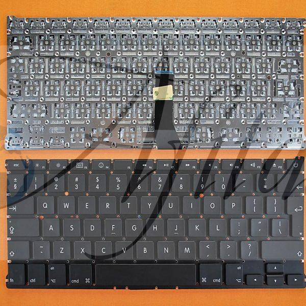 Klaviatūra Apple MacBook Air A1369 Mc966 Mc503