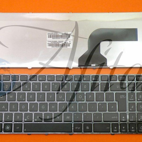 Klaviatūra Asus K52 K53 K52DE K52DR K53E K53U