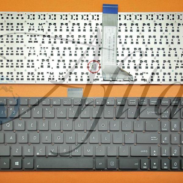 Klaviatūra Asus X502 X502CA X502C S500 V500