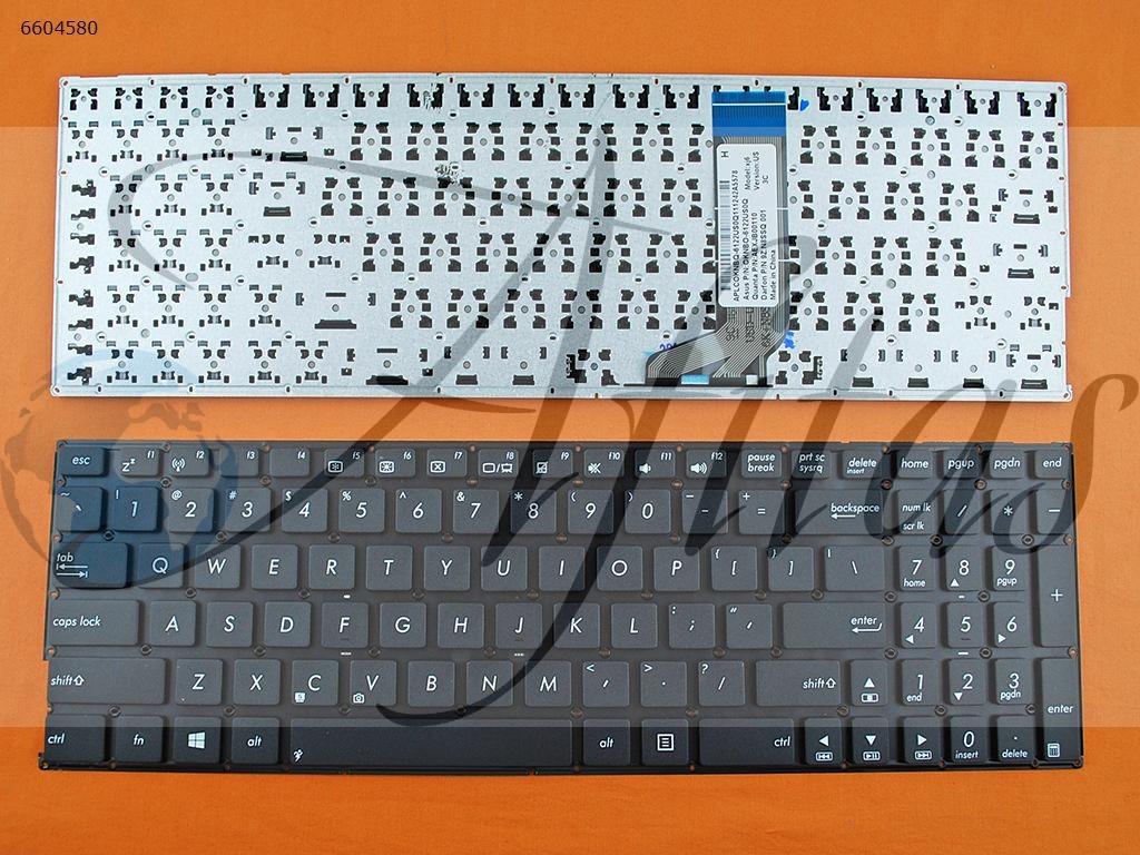 Klaviatūra ASUS X556 X556UA X556UB X556UF X556UJ