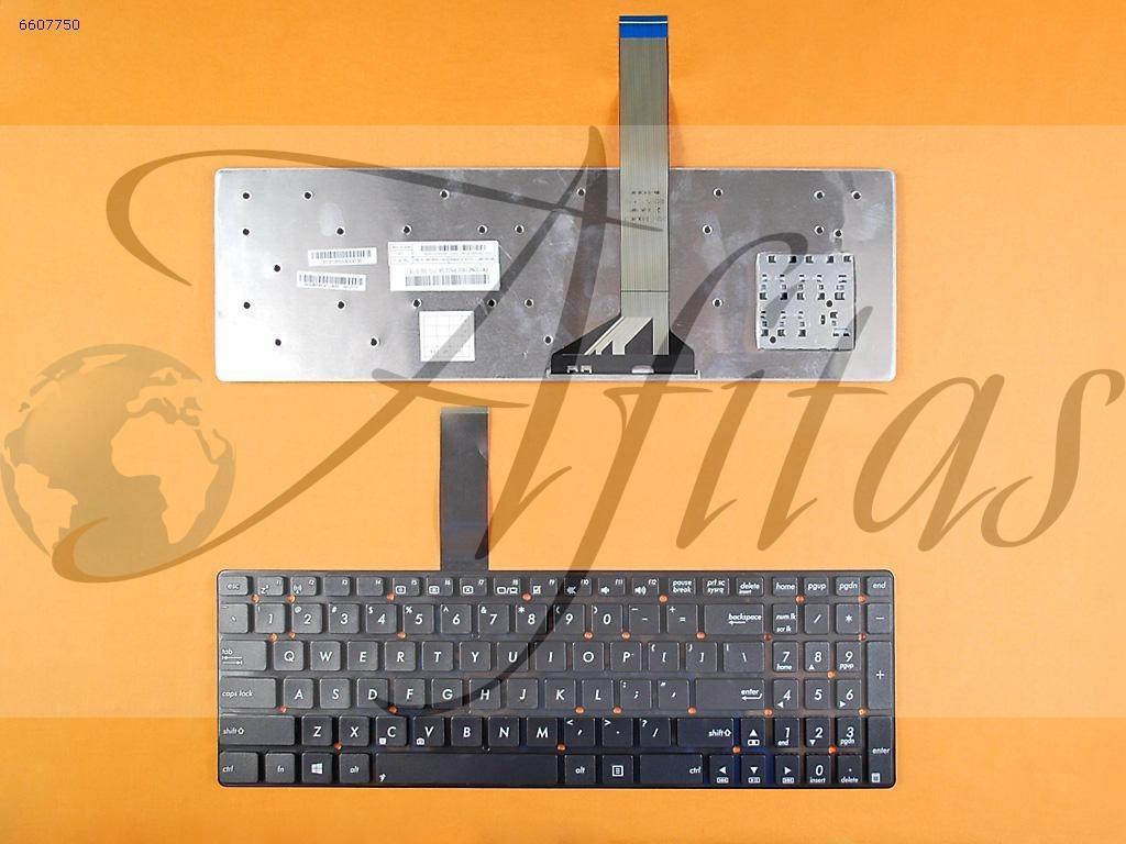 Klaviatūra Asus K55 K55VD A55a A55N A55V