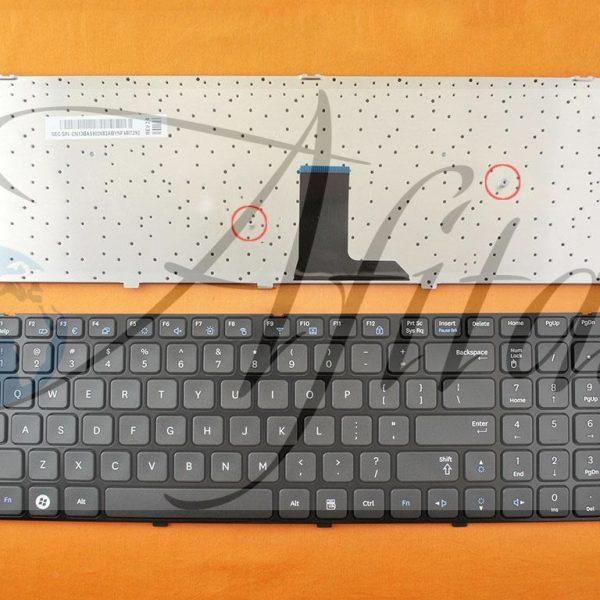Klaviatūra Samsung R580 R590 R590 R578