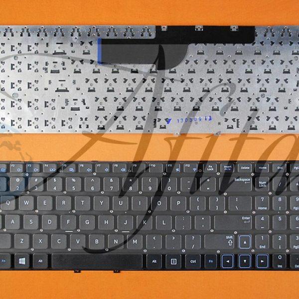 Klaviatūra Samsung 300 NP300V5A NP305V5A