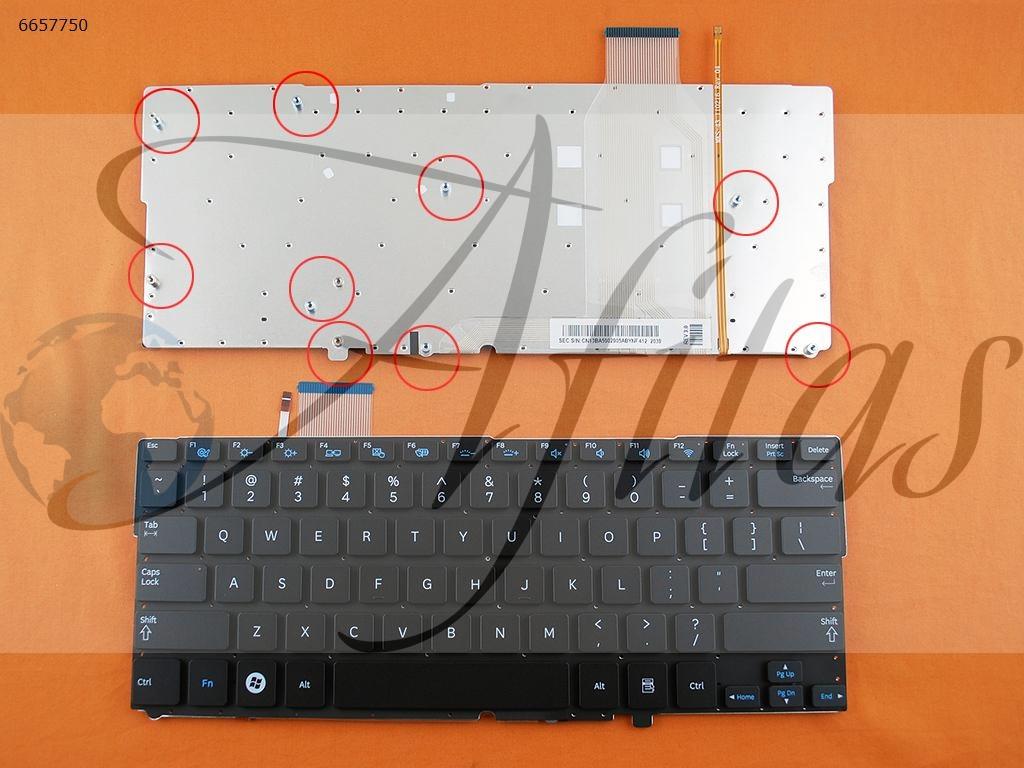 Klaviatūra Samsung 900X1A 900X1B