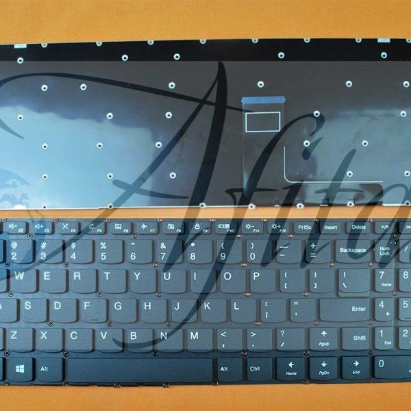 Lenovo Ideapad 110-15 110-15IBR kompiuterio klaviatūra