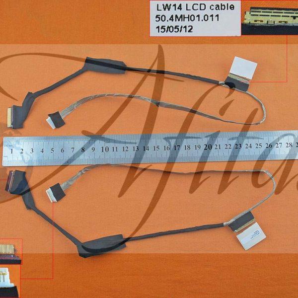 Ekrano kabelis Lenovo E420 E425