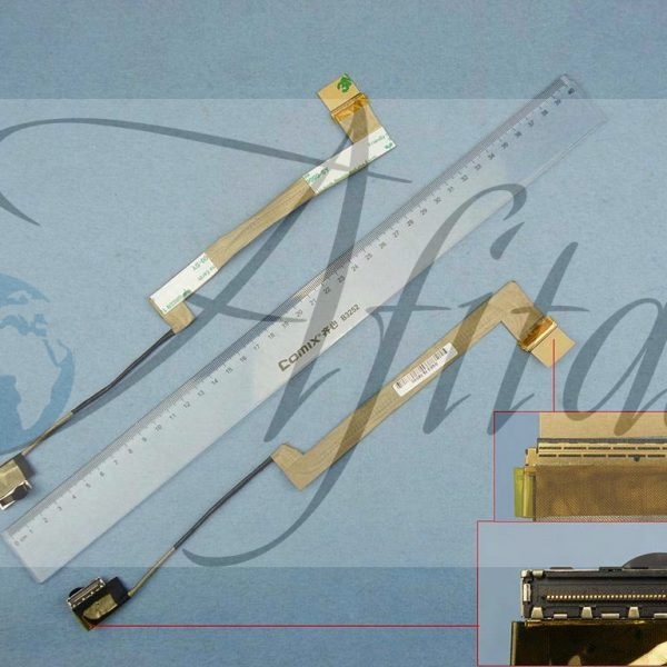 Ekrano kabelis Lenovo IdeaPad Z470