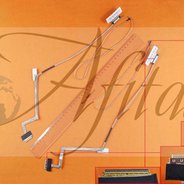 Ekrano kabelis Lenovo IdeaPad B500 P500 Z500 Z505