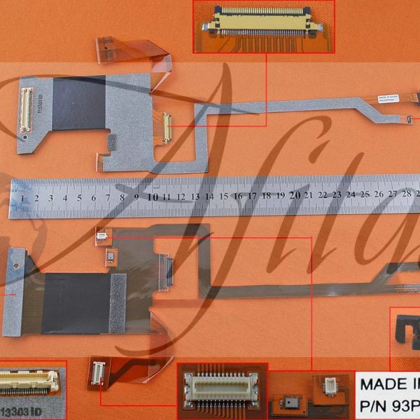 Ekrano kabelis Lenovo Thinkpad T400 R400