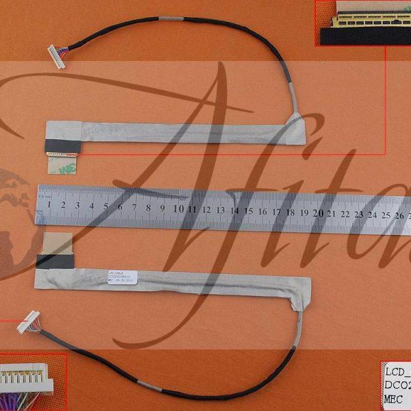 Ekrano kabelis Lenovo G450 G455G 450A G450M G450L