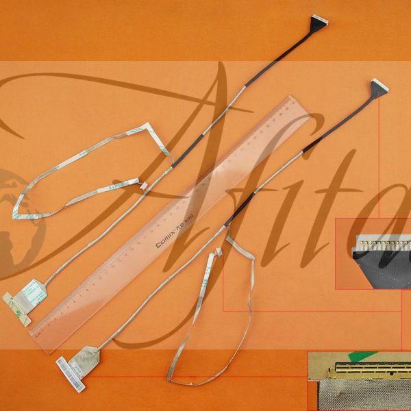 Ekrano kabelis Lenovo IdeaPad Y580 Y580a Y580m Y580n