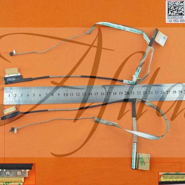 Ekrano kabelis HP 15-G 15-R 15-H Zs051 15-G000 15-G070