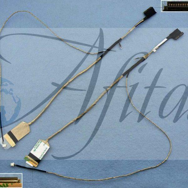 Ekrano kabelis HP 620 625