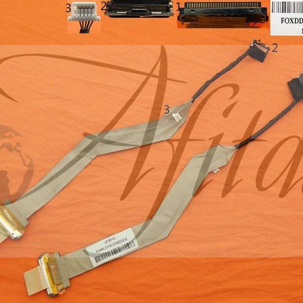 Ekrano kabelis DV6000