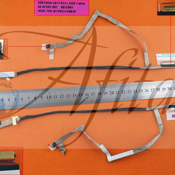 Ekrano kabelis Hp Probook 430 435 455 G1