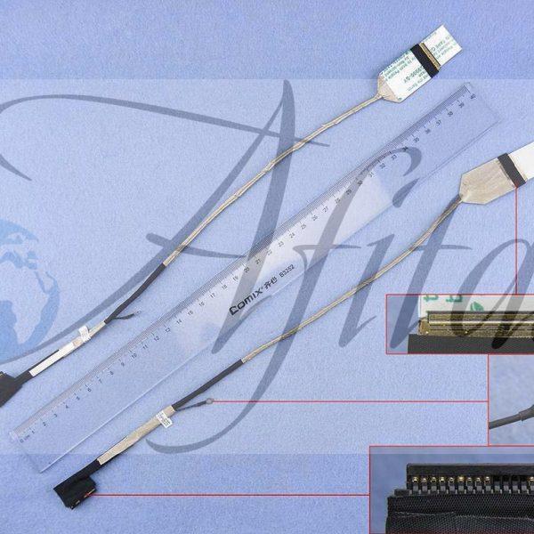 Ekrano kabelis Hp Probook 4430S 4530S