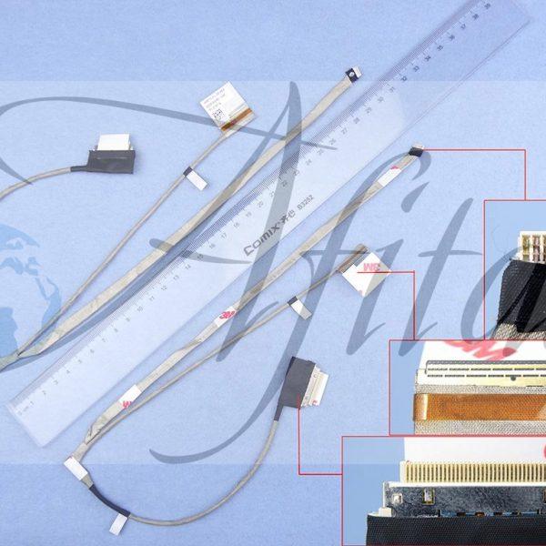Ekrano kabelis Dell 15 3521 5521 5537 3521