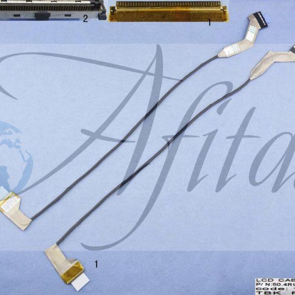 Ekrano kabelis Dell Vostro 3700