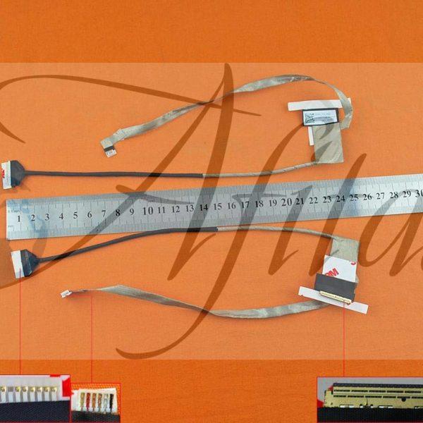 Ekrano kabelis Toshiba C55-B C55d C55t C55d-B C50d C55t-B