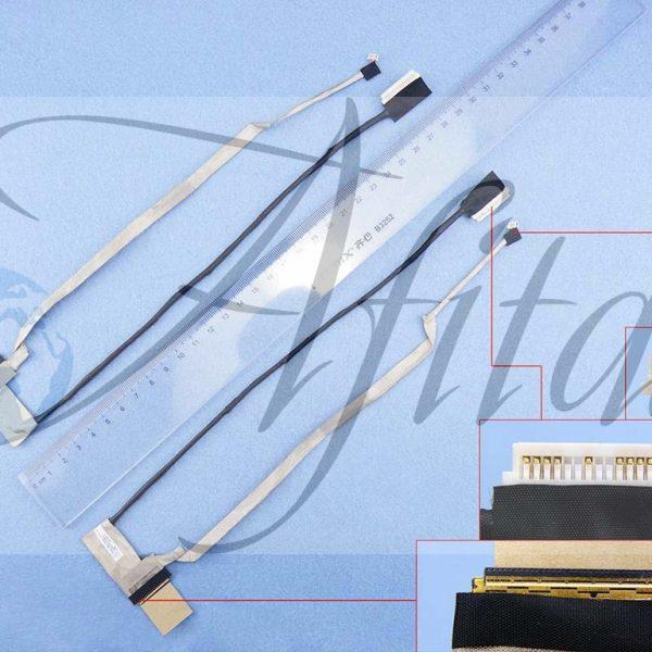 Ekrano kabelis Toshiba Satellite A500 A505 A505D