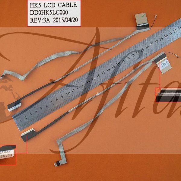 Ekrano kabelis SONY VAIO SVE15 SVE151